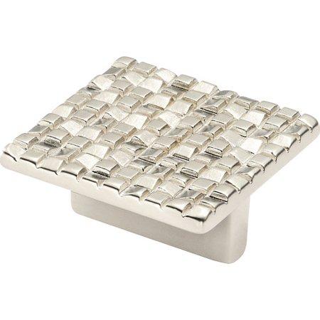 Siro Designs Mosaic Square Knob