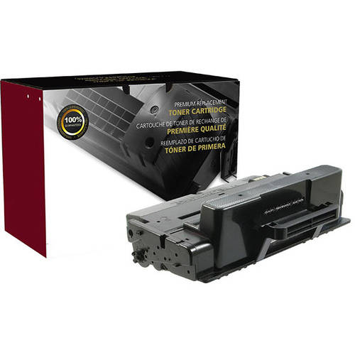 CIG Remanufactured Extra-High Yield Toner Cartridge (Alternative for Samsung MLT-D205E) (10000 Yield)