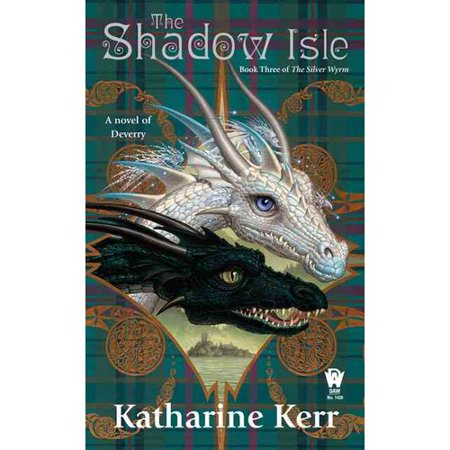 The Shadow Isle by
