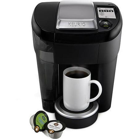 Keurig Vue V500 Single Serve Coffeemaker Brewing System - Walmart.com