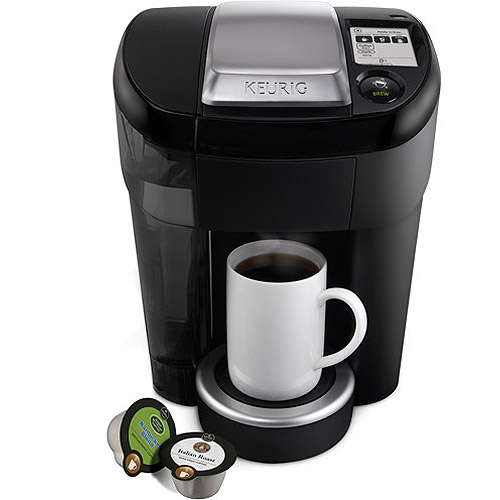 Keurig Vue V500 Single Serve Coffeemaker Brewing System