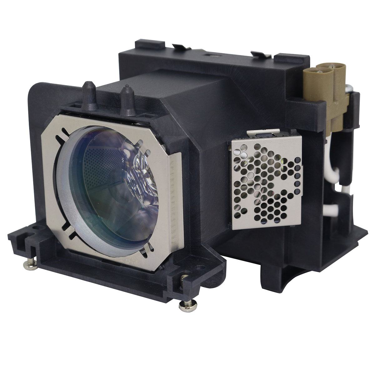 Original Philips Projector Lamp Replacement for Panasonic PT-VZ575N (Bulb Only) - image 5 of 5