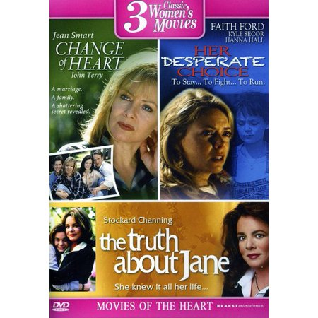 Lifetime Films: Movies Of The Heart](Discount Adult Movies)