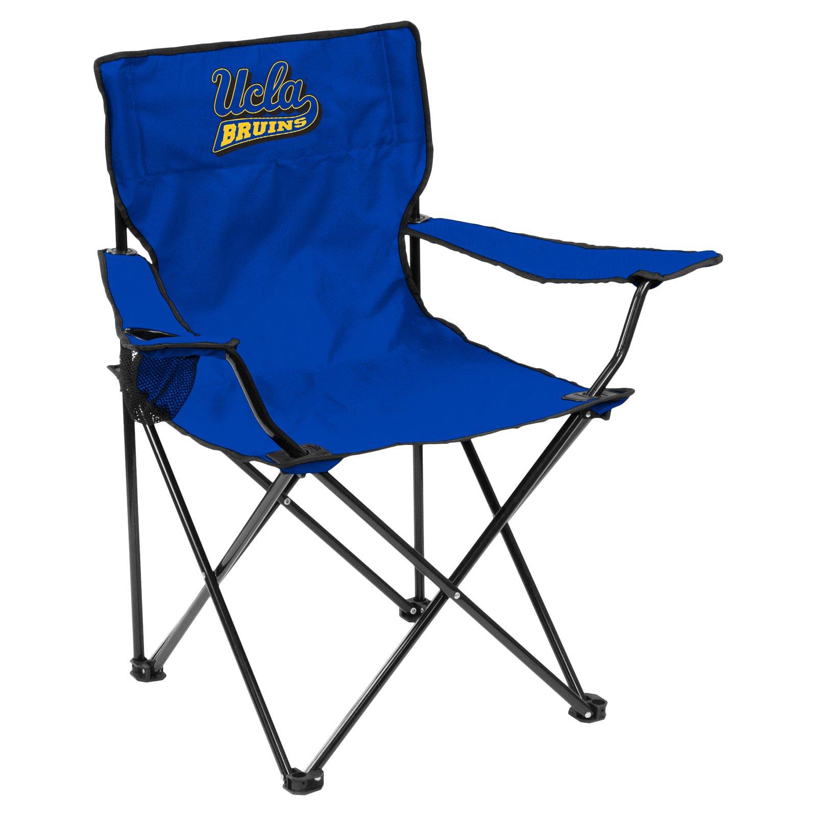 Logo NCAA UCLA Quad Chair