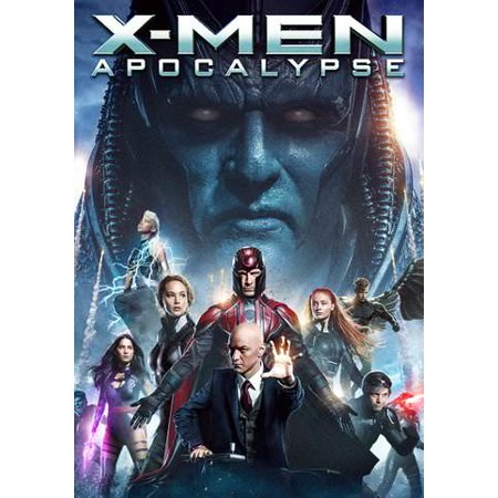 X-Men: Apocalypse (Vudu Digital Video on Demand)
