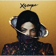 Xscape (CD) (Includes DVD)