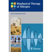 Biophysical Therapy of Allergies - eBook