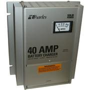 CHARLES 40 AMP 12 VOLT 120VAC 50/60 HZ 2000 SP