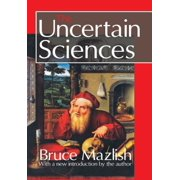 The Uncertain Sciences - eBook