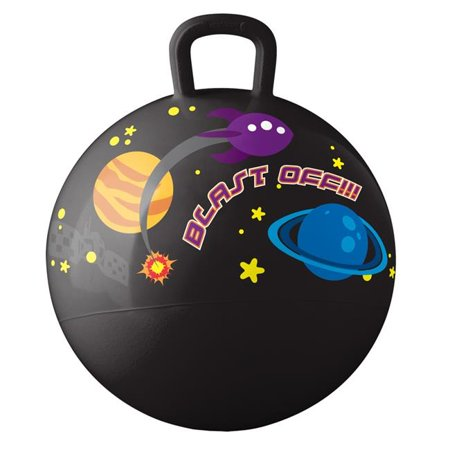 Space Hopper, 18