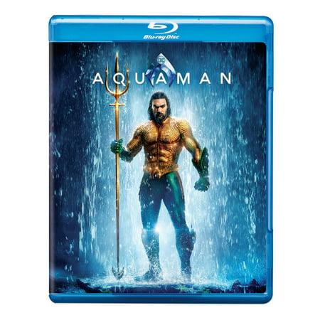 Aquaman in other media