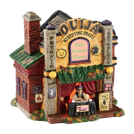 Dept 56 Halloween Viilage Ouija The Mystifying Oracle 4054974