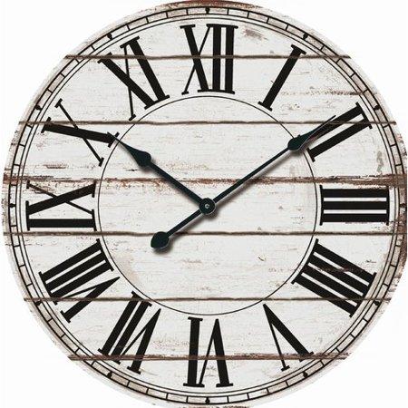 Big Wall Clock Kitchen