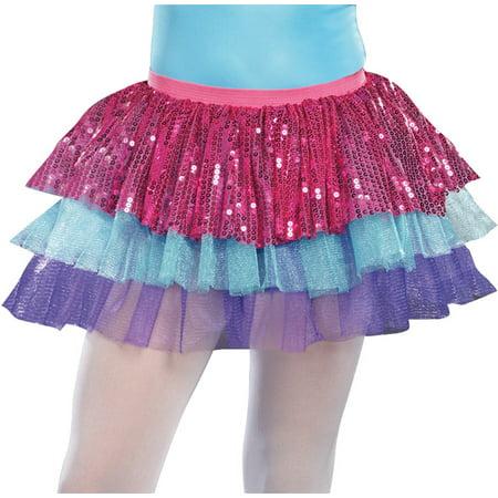 Morris costumes RL9591ML Dance Craze Tutu Child Med Lg](Halloween Craze)