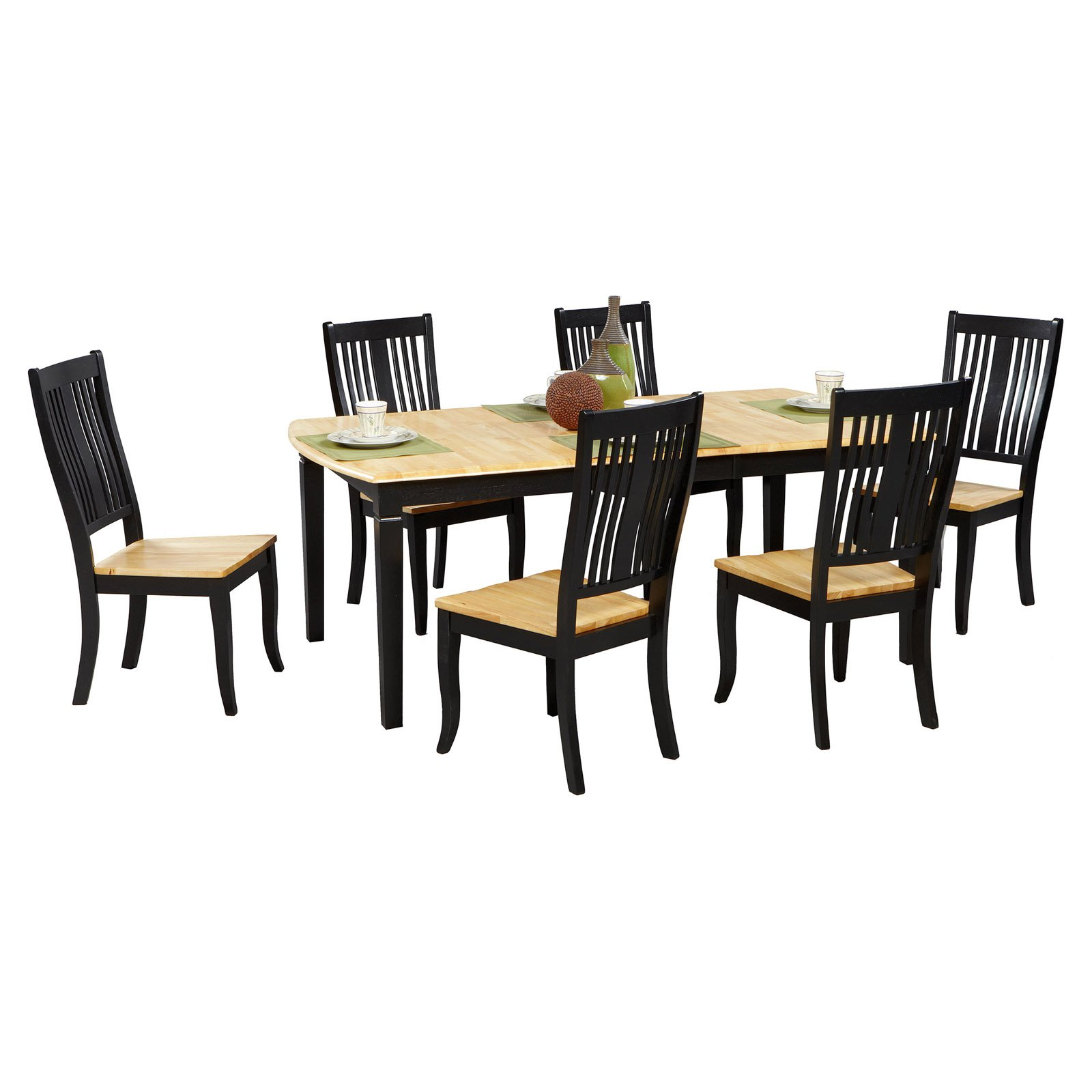 Winners Only Santa Fe 7 Piece Dining Table Set