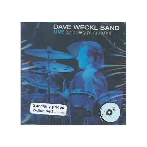 Personnel: Dave Weckl (drums, percussion); Brandon Fields (tenor saxophone); Gary Meek (saxophone); Jerry Hey, Gary Grant (trumpet); Bill Reichenbach (trombone); Steve Weingart (keyboards); Tom Kennedy (electric bass).<BR>Recorded live at Catalina Bar & Grill, Los Angeles, California in December 2002.