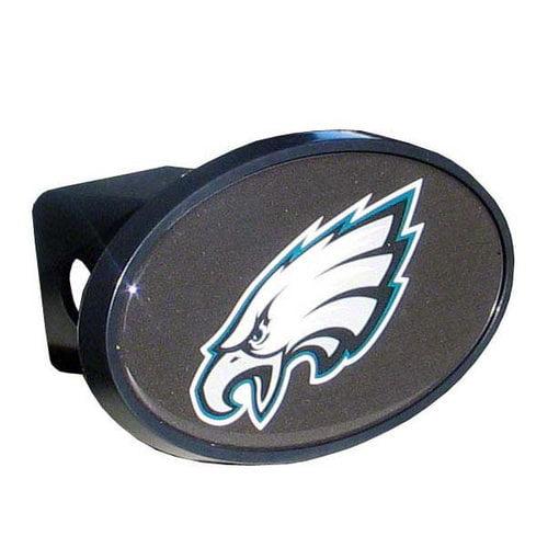 NFL - Philadelphia Eagles Plastic Hitch Cover