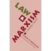 Law and Marxism: A General Theory