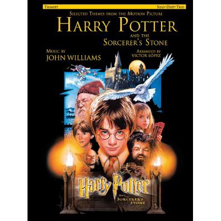 Selected Themes from the Motion Picture Harry Potter and the Sorcerer