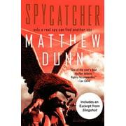 Spycatcher - eBook