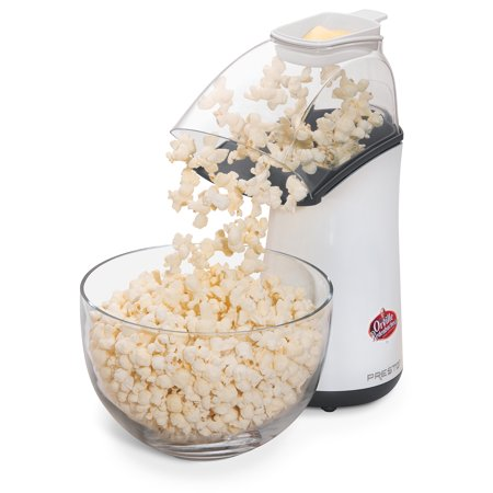Orville Redenbachers Hot Air Popper (Orville Redenbacher's® Hot Air Popper by Presto)