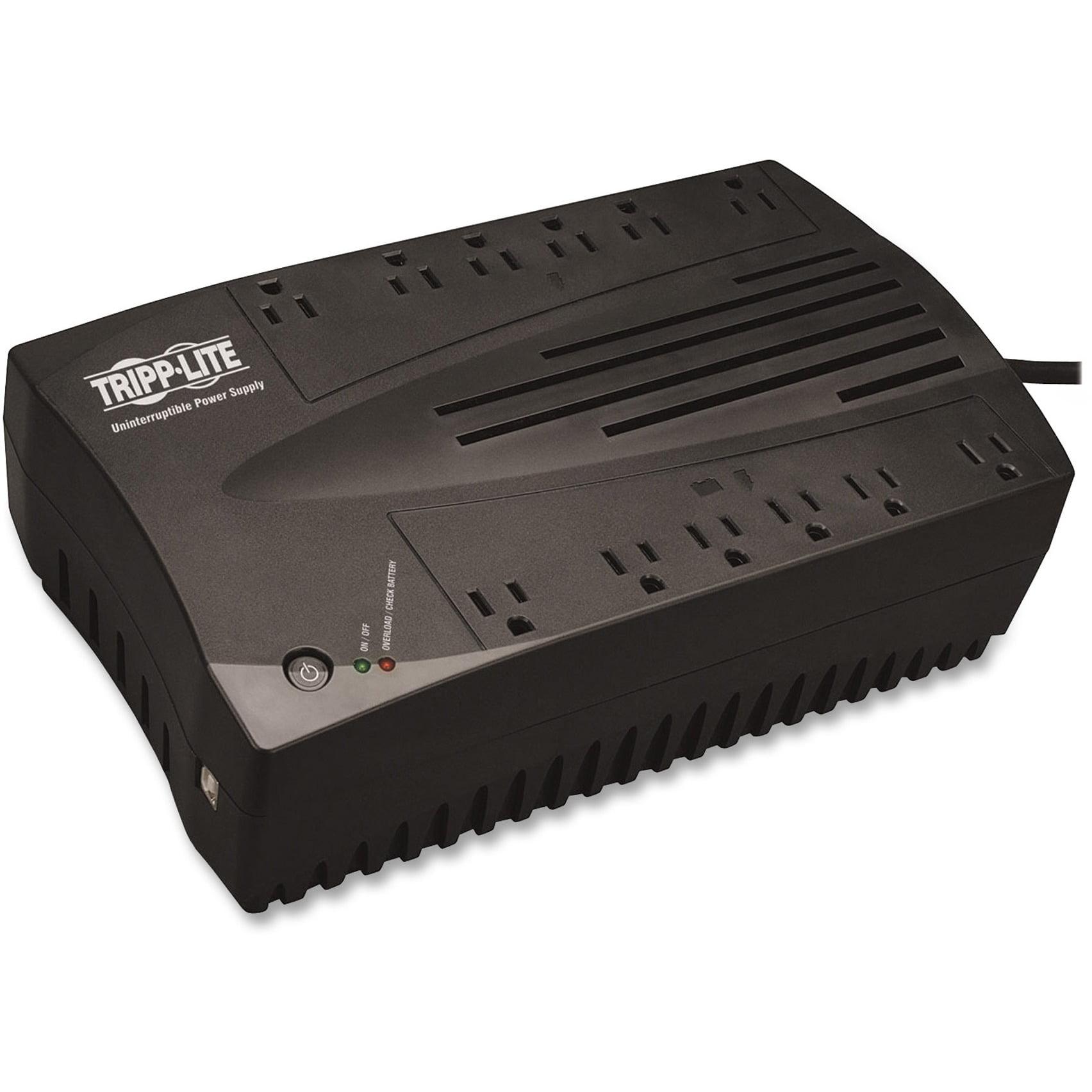 Tripp Lite, TRPAVR900U, AVR Series 900VA Mini Desktop UPS by Tripp Lite