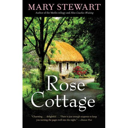 Rose Cottage by