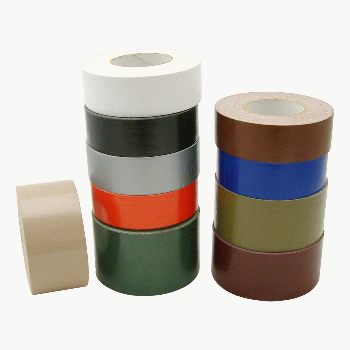 Polyken 223 Multi-Purpose Duct Tape: 6 in. x 60 yds. (Tan)