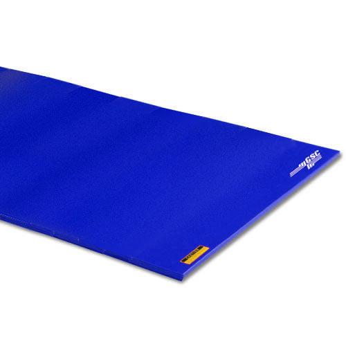 GSC 4' x 8' Folding Cross-Linked Mat by Aer Flo
