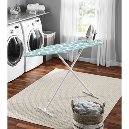 - Mainstays T-Leg Ironing Board - Multiple Colors