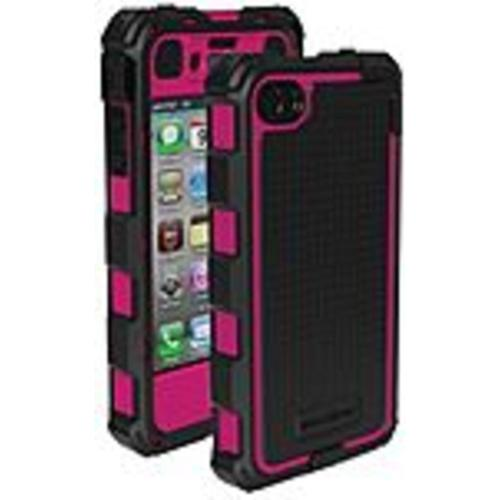 Ballistic HA0778-M365 Case with Holster for Apple iPhone 4 (Refurbished)
