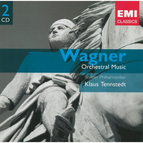 Wagner : Orchestral Music From The Operas