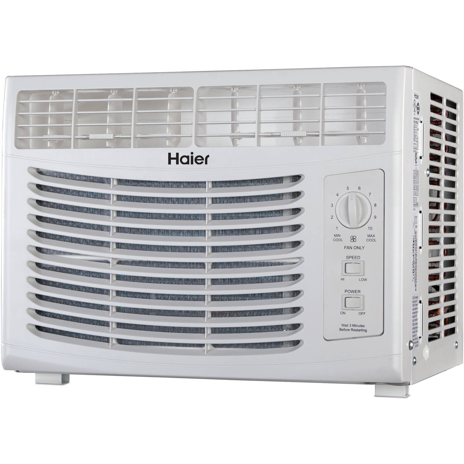 f53c98e1 4eb8 412a 844c 7ab4ac741e3e_1.a91fdf9e60d6ae857bbdb5220bc342c5 haier 5,000 btu window air conditioner, 115v, hwf05xcr l walmart com  at aneh.co
