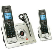 Vtech LS6475-3 2 Handset Cordless Answer System With Cordless Headset