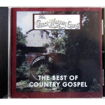 The Chuck Wagon Gang: The Best Of Country Gospel Brand (Best Ever Chuck Wagon Chili)