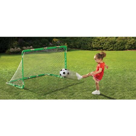 Little Tikes Easy Score Soccer, Hockey and Lacrosse Set ()