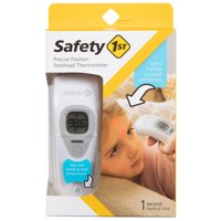 Safety 1st Precise Position Forehead Thermometer