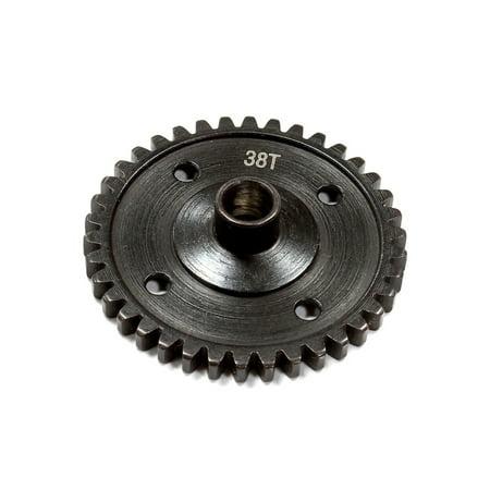 (Integy C25280 38T Spur Gear 1/8 Apache C1 Flux Desert Buggy INTC25280)