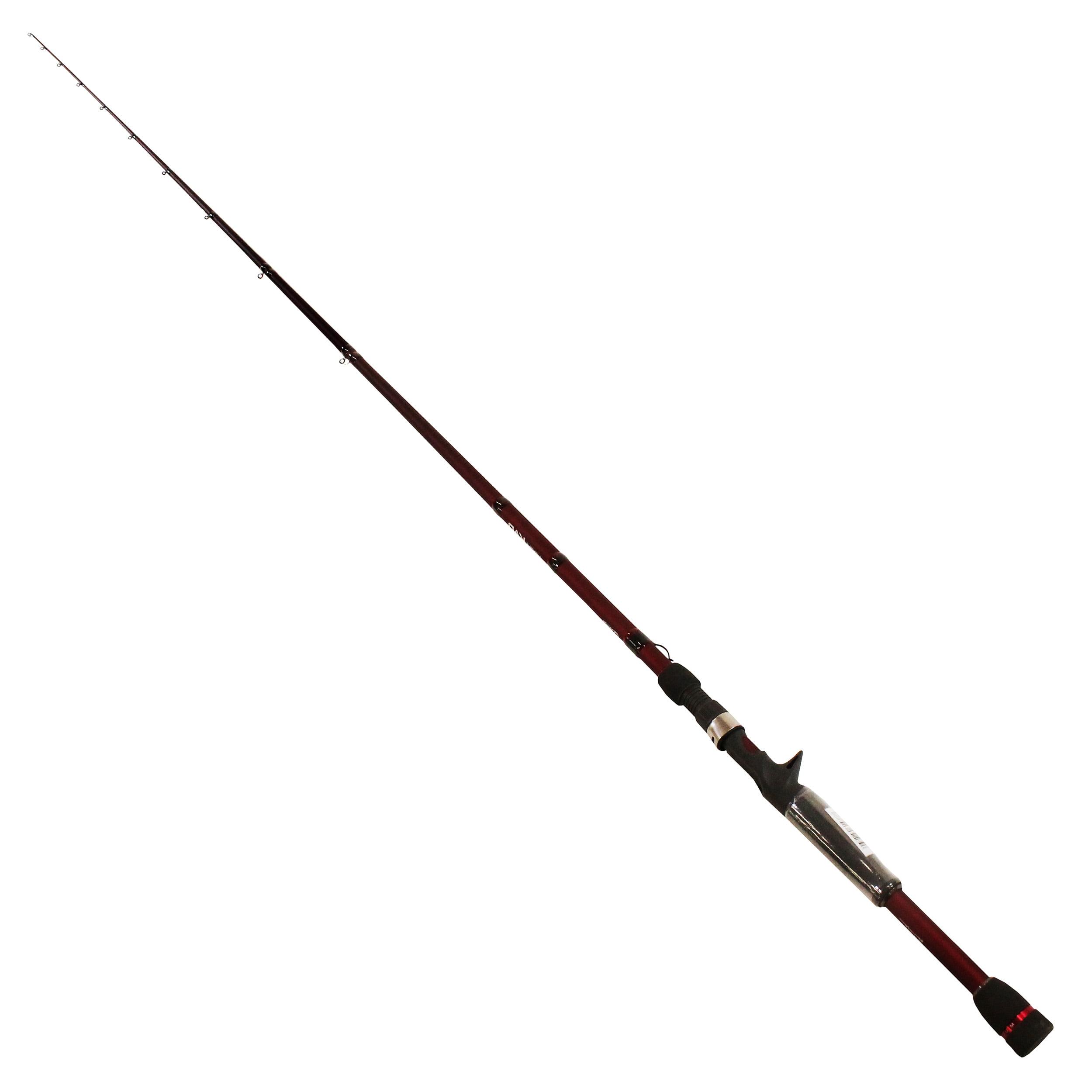 7' 1pc Med Kvd Cranking Rod