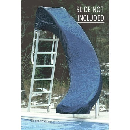 Swimming Pool Weather Proof Winter Slide Cover Right