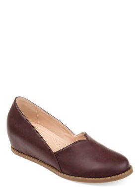 173291b903b4 Product Image Comfort Womens Wedge Loafers