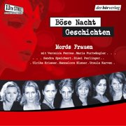 Böse-Nacht-Geschichten/Mords-Frauen - Audiobook