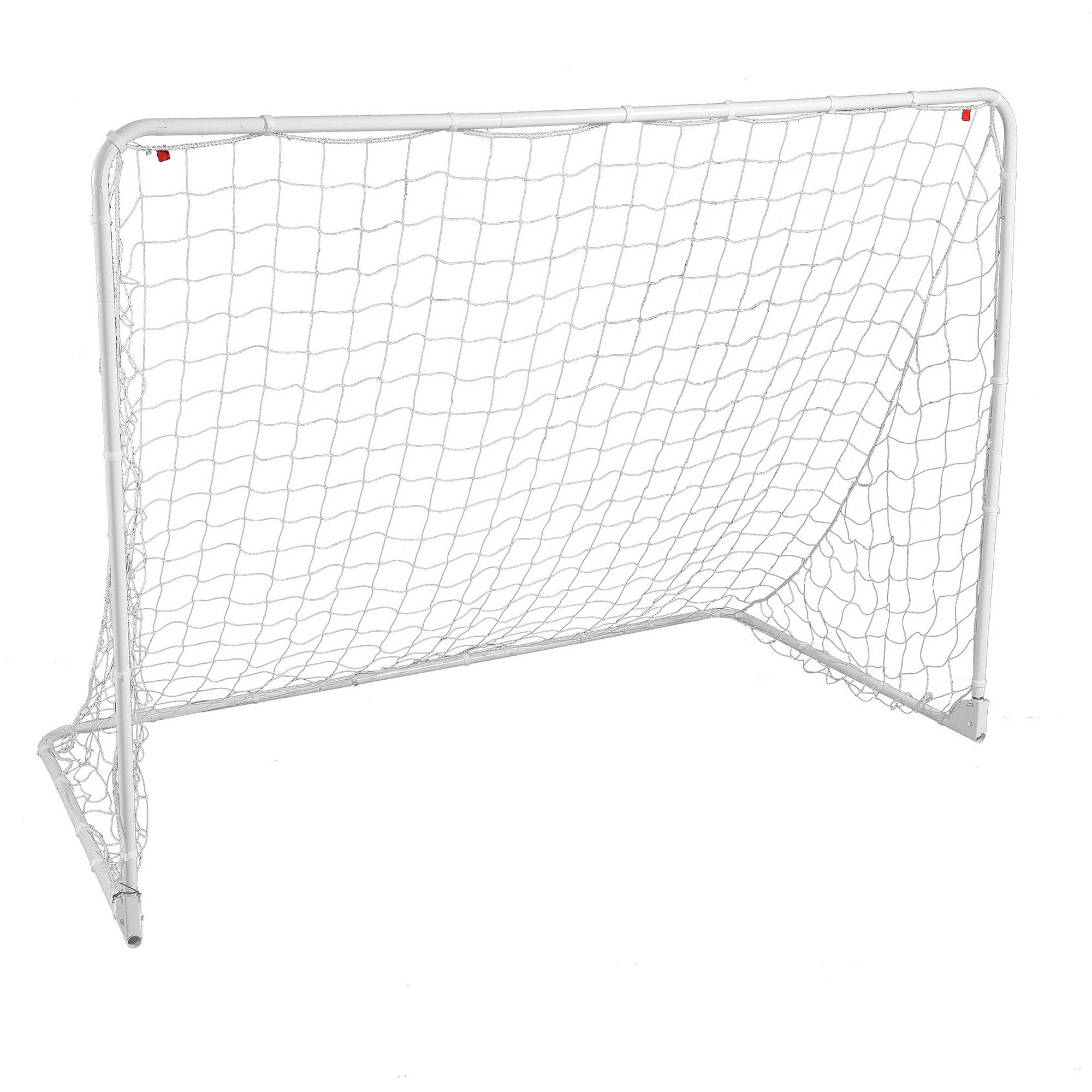 Lion Sports 8' x 6' Folding Soccer Goal