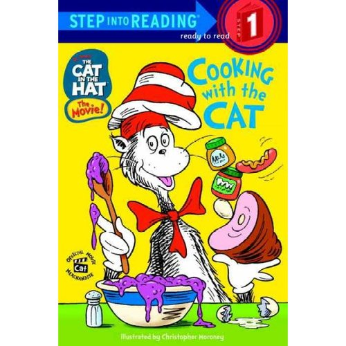 The Cat in the Hat: Cooking With the Cat