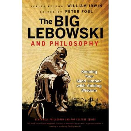 Big Lebowski Philosophy](Big Lebowski De Jesus)