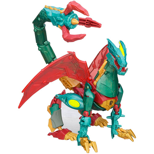 Transformers Beast Hunters Deluxe Class Ripclaw Action Figure
