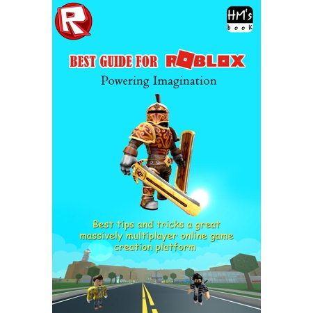 Best guide for ROBLOX - eBook