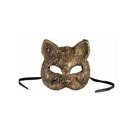 Halloween Textured Cat Mask Gold](Halloween Texture Pack Tumblr)