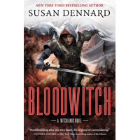 Bloodwitch : A Witchlands Novel