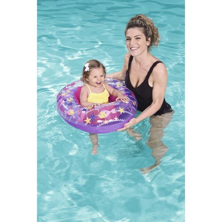 Swim Safe Inflatable Baby Watercraft Pool Float - - Pool Floaters